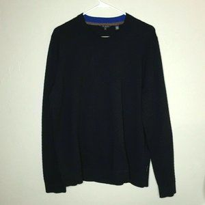 Ted Baker  Mens Textured Knit Pullover Sweater 6